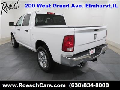 2019 Ram 1500 Crew Cab 4x4,  Pickup #16447 - photo 2