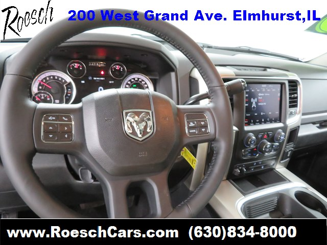 2018 Ram 2500 Crew Cab 4x4,  Pickup #16452 - photo 17