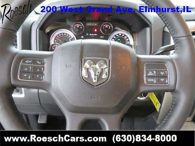 2018 Ram 2500 Crew Cab 4x4,  Pickup #16452 - photo 18