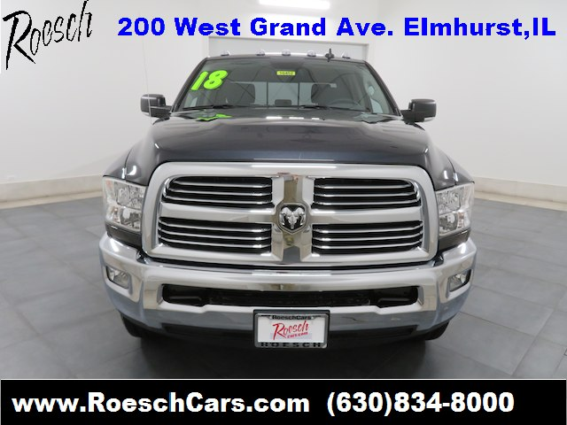2018 Ram 2500 Crew Cab 4x4,  Pickup #16452 - photo 4