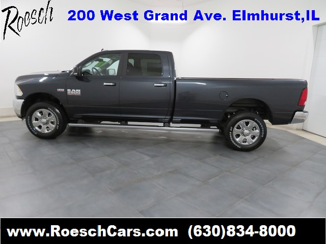 2018 Ram 2500 Crew Cab 4x4,  Pickup #16452 - photo 6
