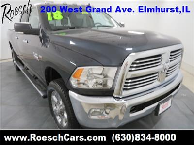 2018 Ram 2500 Crew Cab 4x4,  Pickup #16452 - photo 3