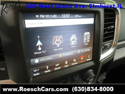 2018 Ram 2500 Crew Cab 4x4,  Pickup #16452 - photo 25