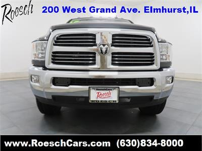 2018 Ram 2500 Crew Cab 4x4,  Pickup #16452 - photo 5