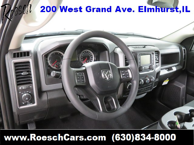 2019 Ram 1500 Crew Cab 4x4,  Pickup #16459 - photo 13