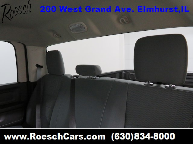 2019 Ram 1500 Crew Cab 4x4,  Pickup #16459 - photo 28