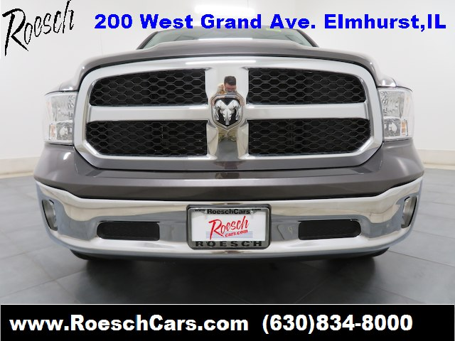 2019 Ram 1500 Crew Cab 4x4,  Pickup #16459 - photo 5