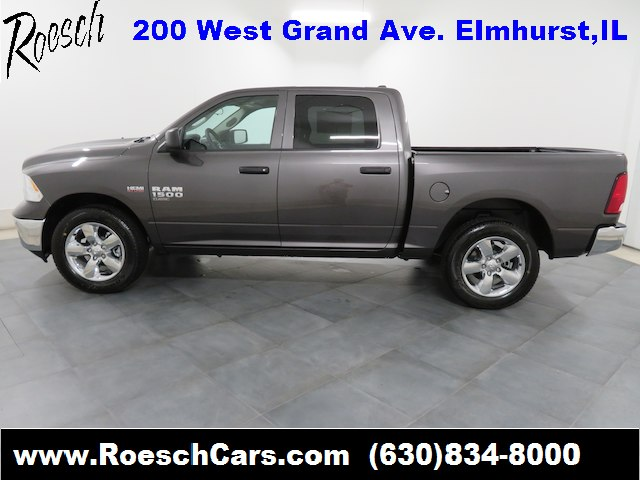 2019 Ram 1500 Crew Cab 4x4,  Pickup #16459 - photo 6
