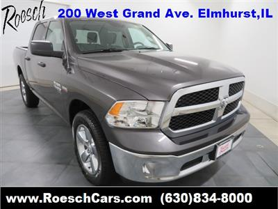 2019 Ram 1500 Crew Cab 4x4,  Pickup #16459 - photo 3