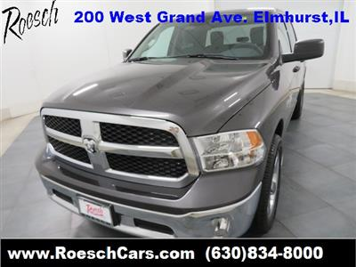 2019 Ram 1500 Crew Cab 4x4,  Pickup #16459 - photo 1