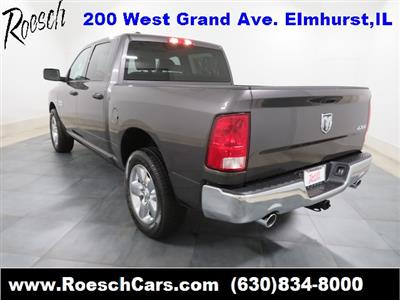2019 Ram 1500 Crew Cab 4x4,  Pickup #16459 - photo 2