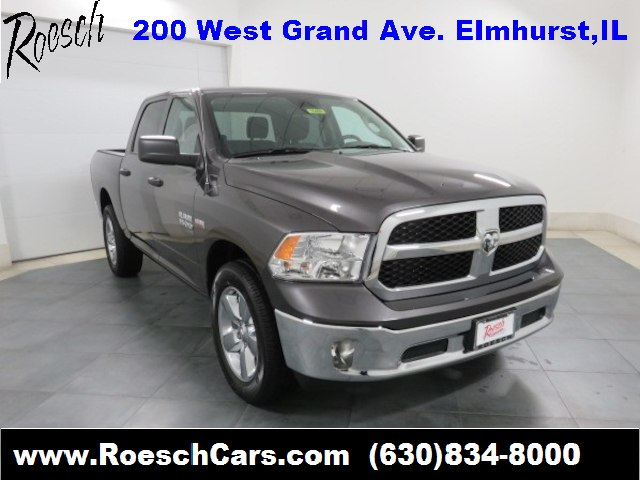 2019 Ram 1500 Crew Cab 4x4,  Pickup #16460 - photo 3