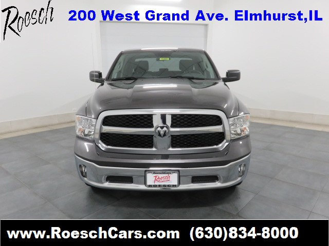 2019 Ram 1500 Crew Cab 4x4,  Pickup #16460 - photo 4