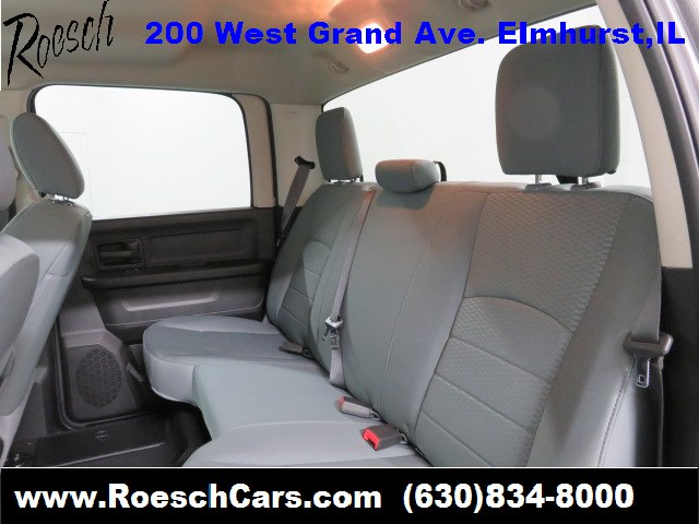 2019 Ram 1500 Crew Cab 4x4,  Pickup #16460 - photo 27
