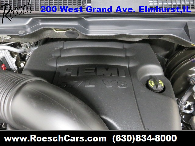 2019 Ram 1500 Crew Cab 4x4,  Pickup #16460 - photo 36