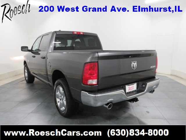 2019 Ram 1500 Crew Cab 4x4,  Pickup #16460 - photo 2