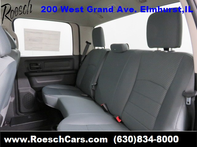 2019 Ram 1500 Crew Cab 4x4,  Pickup #16475 - photo 27