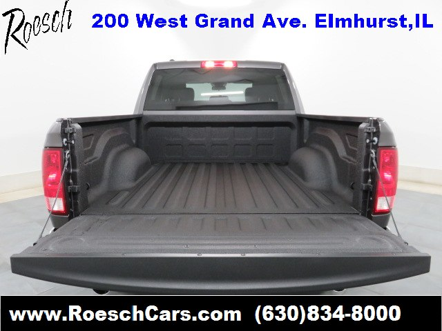 2019 Ram 1500 Crew Cab 4x4,  Pickup #16475 - photo 29