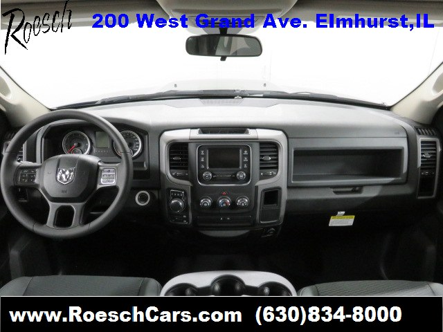 2019 Ram 1500 Crew Cab 4x4,  Pickup #16475 - photo 5