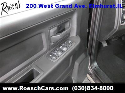 2019 Ram 1500 Crew Cab 4x4,  Pickup #16475 - photo 10