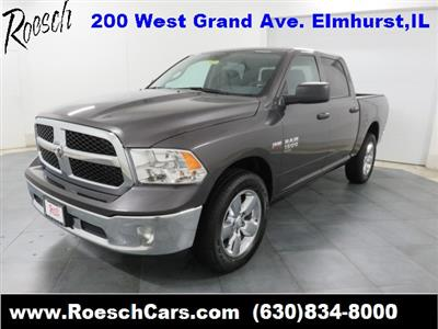 2019 Ram 1500 Crew Cab 4x4,  Pickup #16475 - photo 1