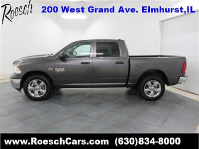 2019 Ram 1500 Crew Cab 4x4,  Pickup #16475 - photo 7