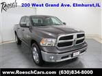 2019 Ram 1500 Crew Cab 4x4,  Pickup #16475 - photo 3