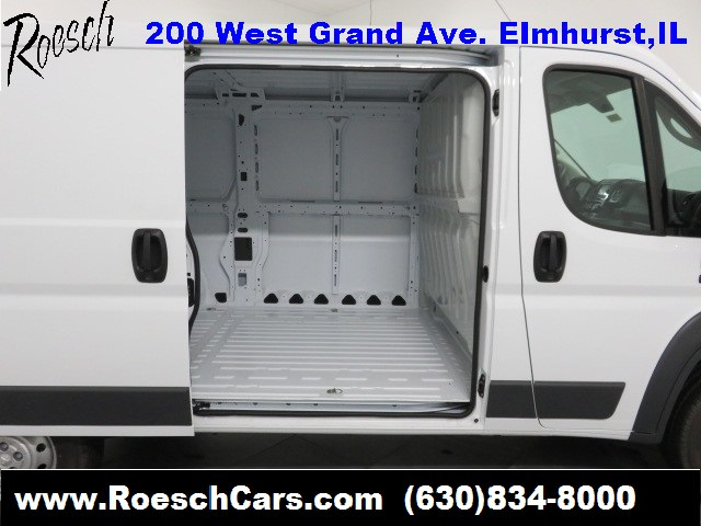 2018 ProMaster 1500 Standard Roof FWD,  Empty Cargo Van #16476 - photo 14
