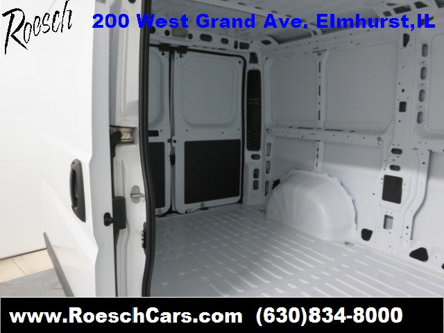 2018 ProMaster 1500 Standard Roof FWD,  Empty Cargo Van #16476 - photo 15