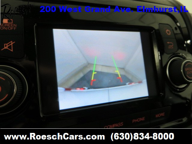 2018 ProMaster 1500 Standard Roof FWD,  Empty Cargo Van #16476 - photo 21