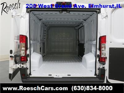 2018 ProMaster 1500 Standard Roof FWD,  Empty Cargo Van #16476 - photo 2
