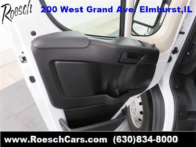2018 ProMaster 1500 Standard Roof FWD,  Empty Cargo Van #16476 - photo 10