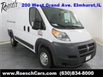 2018 ProMaster 1500 Standard Roof FWD,  Empty Cargo Van #16476 - photo 3