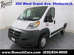 2018 ProMaster 1500 Standard Roof FWD,  Empty Cargo Van #16476 - photo 1