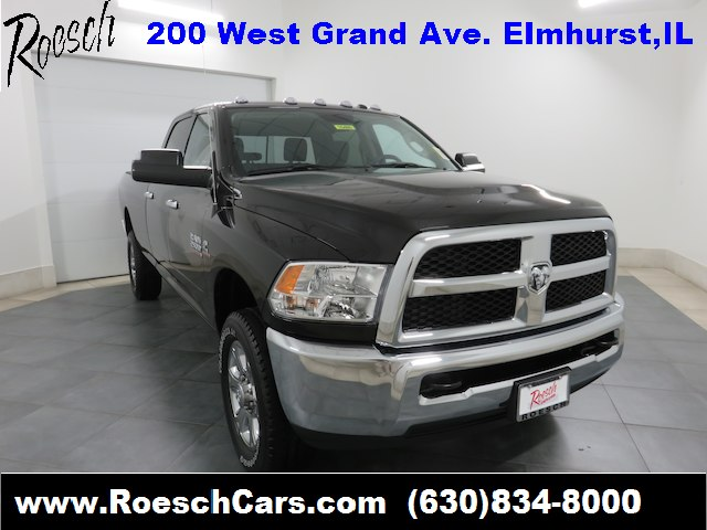 2018 Ram 2500 Crew Cab 4x4,  Pickup #16480 - photo 3