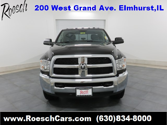 2018 Ram 2500 Crew Cab 4x4,  Pickup #16480 - photo 4