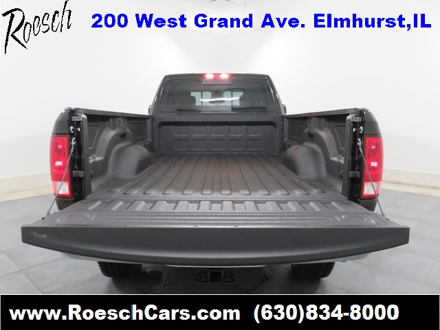 2018 Ram 2500 Crew Cab 4x4,  Pickup #16480 - photo 28