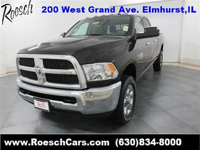 2018 Ram 2500 Crew Cab 4x4,  Pickup #16480 - photo 1