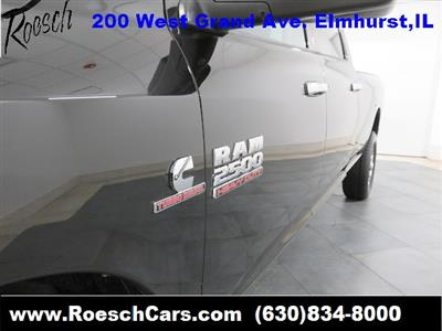 2018 Ram 2500 Crew Cab 4x4,  Pickup #16480 - photo 32