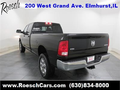2018 Ram 2500 Crew Cab 4x4,  Pickup #16480 - photo 2