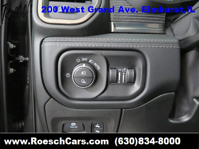 2019 Ram 1500 Crew Cab 4x4,  Pickup #16511 - photo 26
