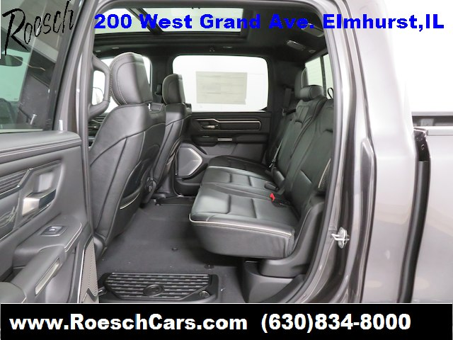 2019 Ram 1500 Crew Cab 4x4,  Pickup #16511 - photo 32