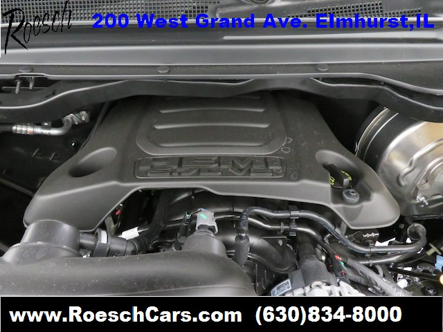2019 Ram 1500 Crew Cab 4x4,  Pickup #16511 - photo 39