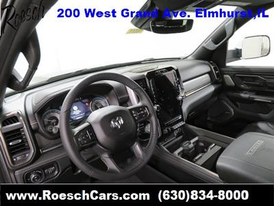 2019 Ram 1500 Crew Cab 4x4,  Pickup #16511 - photo 12
