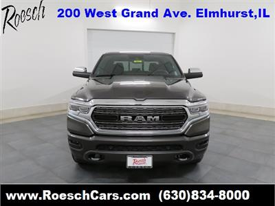 2019 Ram 1500 Crew Cab 4x4,  Pickup #16511 - photo 4