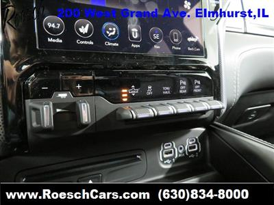 2019 Ram 1500 Crew Cab 4x4,  Pickup #16511 - photo 22