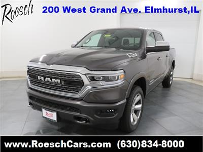 2019 Ram 1500 Crew Cab 4x4,  Pickup #16511 - photo 1