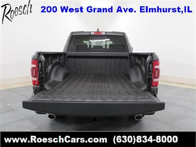 2019 Ram 1500 Crew Cab 4x4,  Pickup #16511 - photo 35