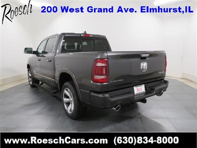 2019 Ram 1500 Crew Cab 4x4,  Pickup #16511 - photo 2
