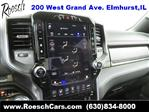 2019 Ram 1500 Crew Cab 4x4,  Pickup #16511 - photo 19